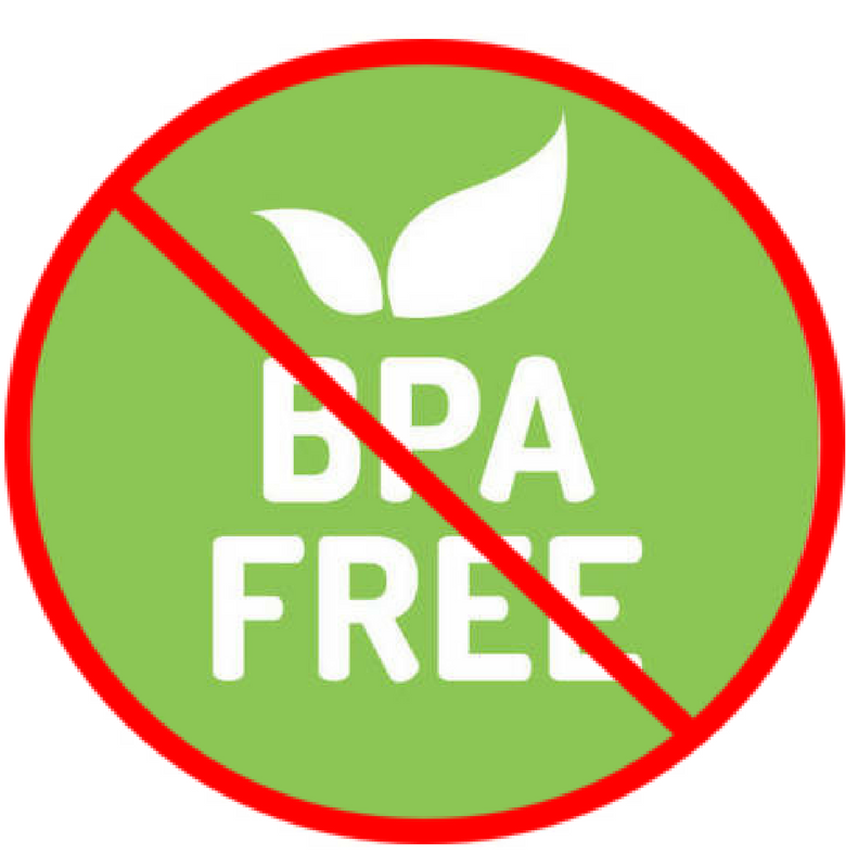 BPA-Free, With Regrets