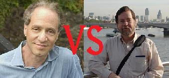 Ray Kurzweil Responds To PZ Myers Regarding
