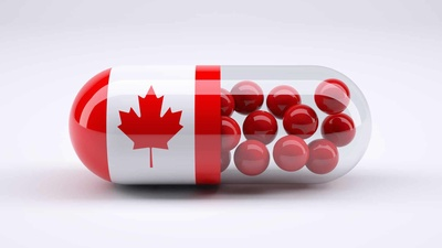 Trump Administration Notice Of Proposed Rulemaking To Import Prescription Drugs From Canada