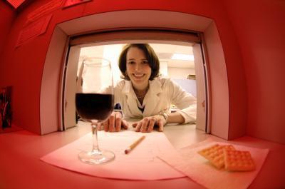 The Characteristics Of Award-Winning Wine: Lots Of Sugar And Alcohol