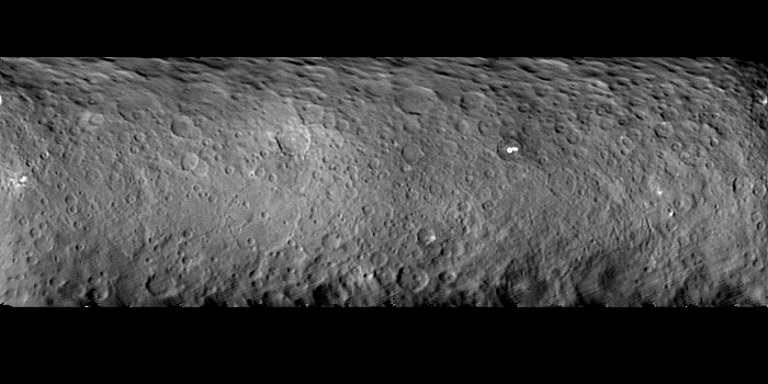 Mysterious Bright Spot On Ceres Might Soon Have An Answer