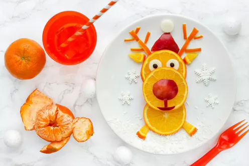 Christmas Versus Calories – How To Focus More On Celebration And Less On Food