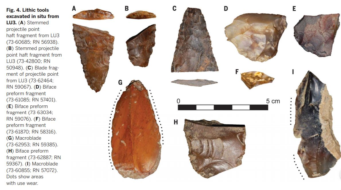 Before Clovis? The Original Native Americans May Have Arrived 1,000 Years Before Previously Believed