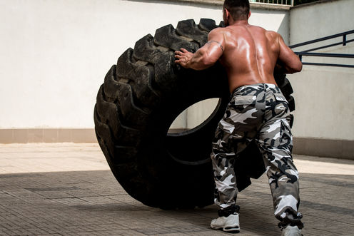 CrossFit: Pointless Pain Or Elite Fitness?