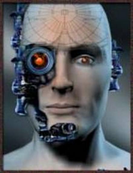 Как сделать зрение у робота