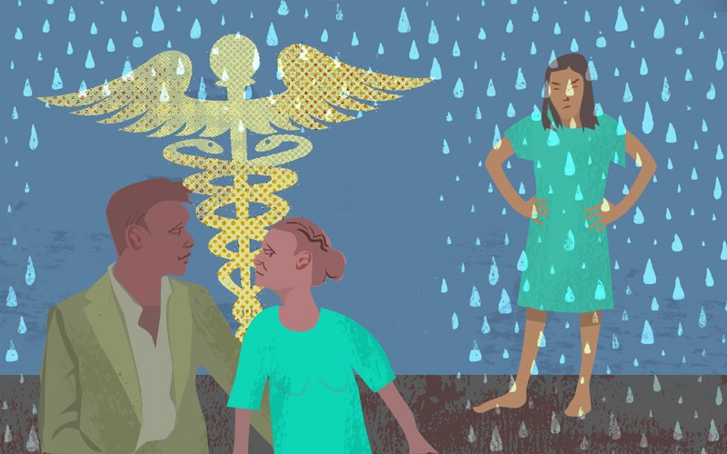 Death By Stereotype: Do Unmarried Cancer Patients Get Inferior Care?
