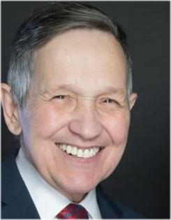 Democratic Candidate Dennis Kucinich Got Big Payday From Center For Food Safety To Promote Their Clients