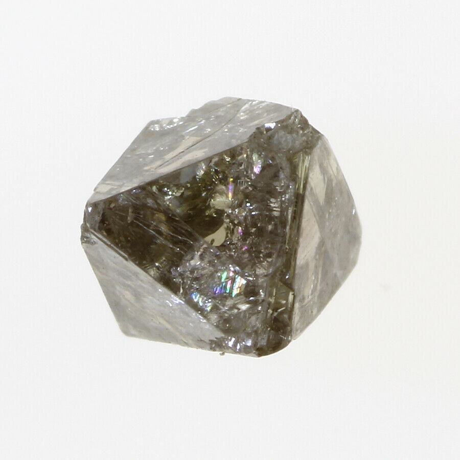Crystals: A Connection Between Macrophysics And Microphysics