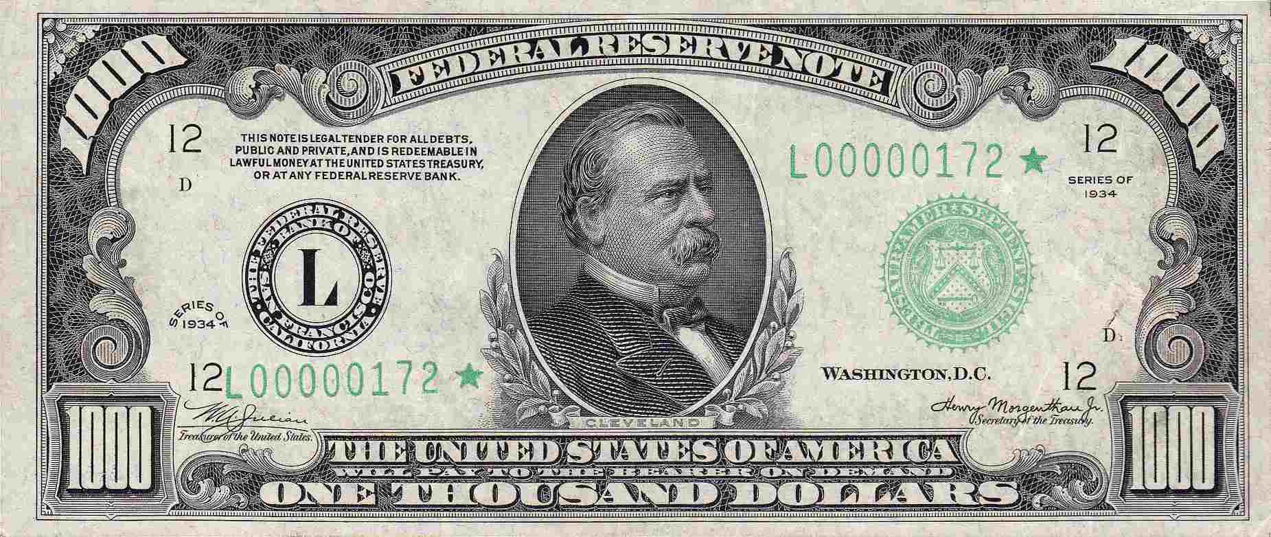 This $1000 Says Lepton Universality Is OK