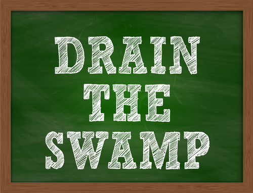 Draining The Junk Science Swamp