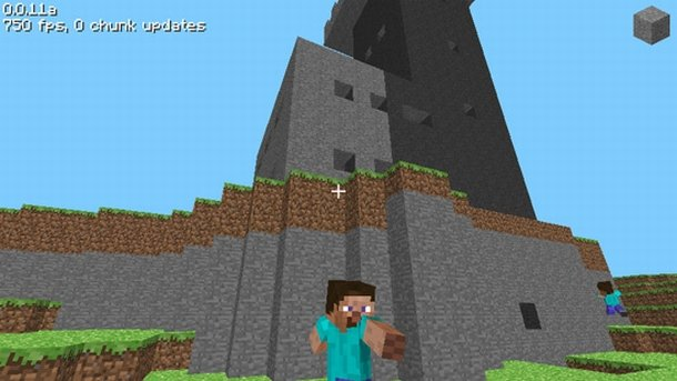 Forget Coffee, Try Playing Minecraft For A Creative Boost
