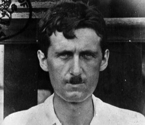 Method Research: George Orwell Really Did Have A Stint In Jail As A Drunk Fish Porter