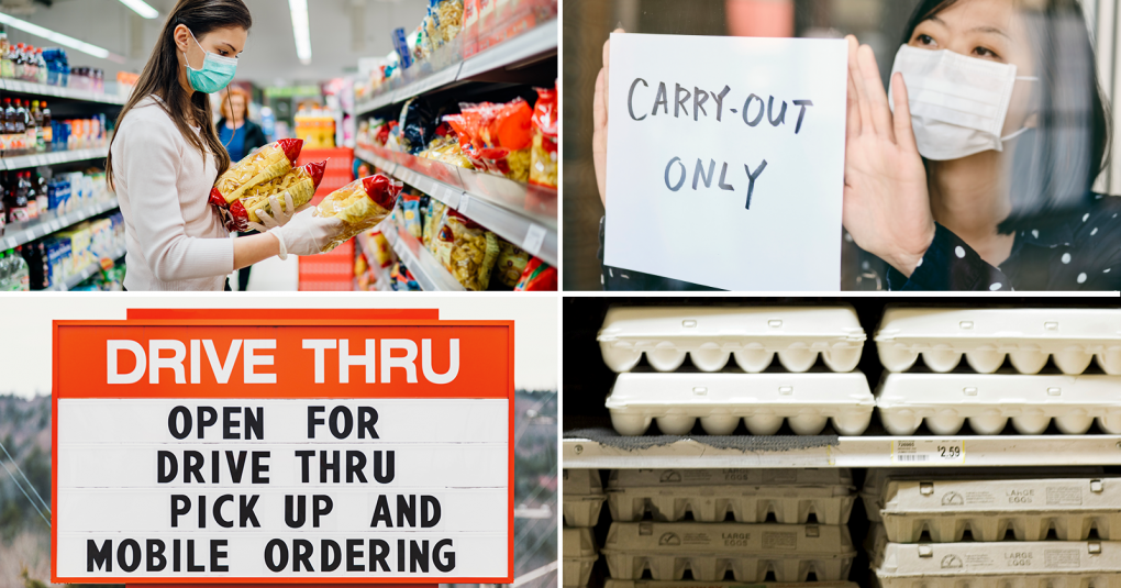 FDA Is Providing 'Relief' From Food Label Bureaucracy During COVID-19, So How Important Is It?