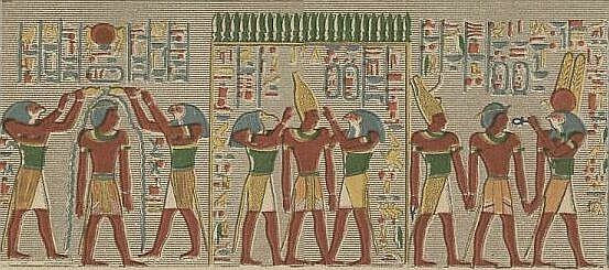 Ancient Egypt : Recommended Resources