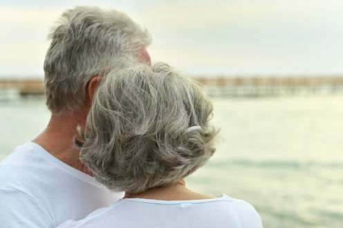 Invisible: Older Adults Missing In Sexual Health Research
