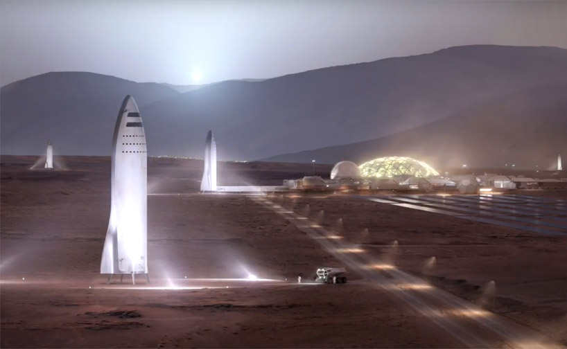 Is This Why We Haven't Found Life On Mars Yet? Value Of