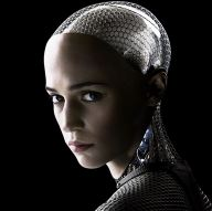 Hooray For Ex Machina? Hollywood Robot Depictions May Boost A.I. Acceptance