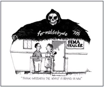 Formaldehyde: Fact & Fiction