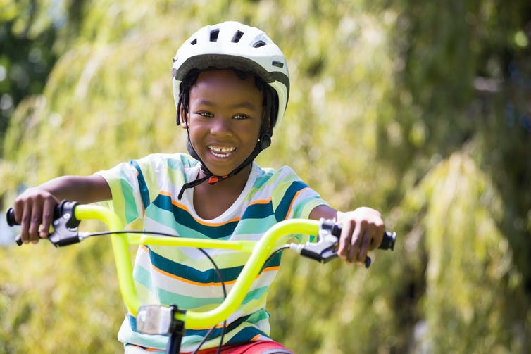 Free-Range Kids: Why Lack Of Adult Supervision Matters