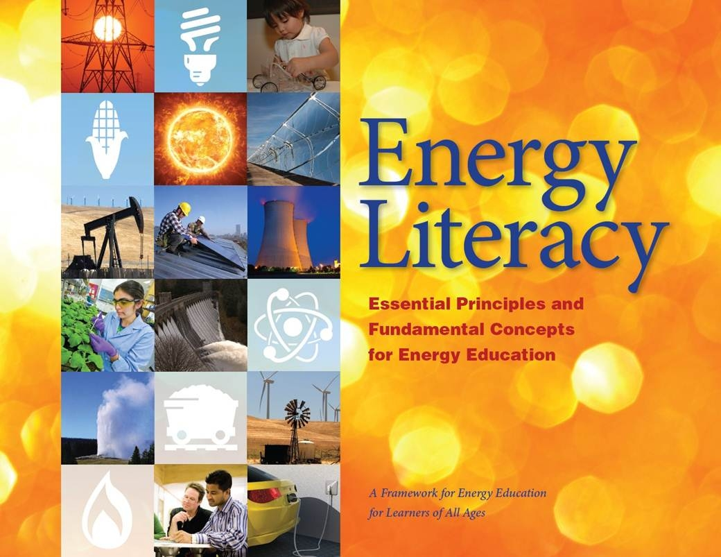 What about energy literacy?