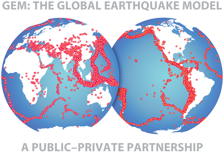 European Geophysical Union EGU - Earthquakes and Tsunamis