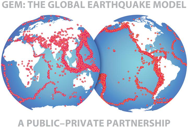 European Geophysical Union EGU - Earthquakes and Tsunamis