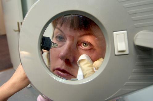 Glaucoma Drugs Get A Step Closer