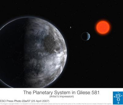 Exoplanet Detection Takes Off