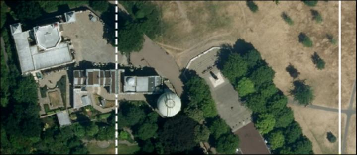 Why The Greenwich Prime Meridian Moved