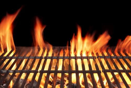 The Precautionary Principle Wants To Make You Afraid Of Your Barbecue