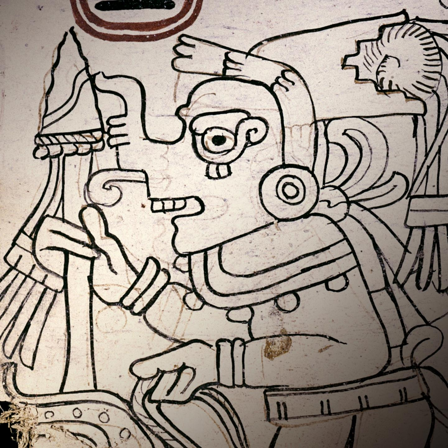 Grolier Codex: 13th Century Maya Document Is Legit, Says Study
