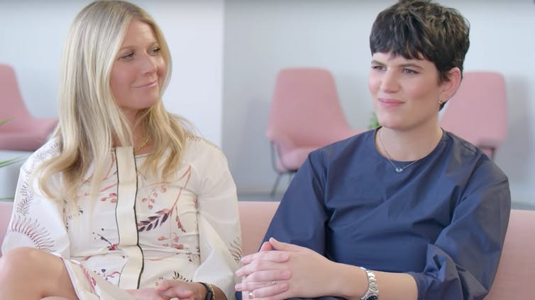 Netflix: The Goop Lab Is An Infomercial For Gwyneth Paltrow's Pseudoscience Business