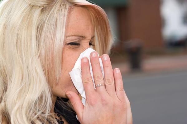 The Links Between Hay Fever And Exposure To Prenatal Pollutants