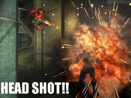Shoot It In The Head