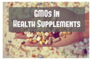Vermont GMO Labeling Law Exempts Herbal Supplements Made By Initiative Sponsors