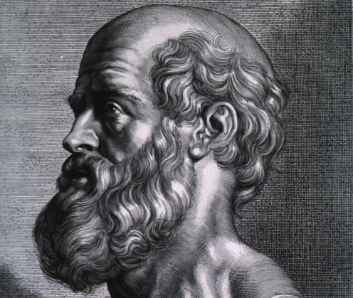 Hippocrates Didn't Write The Oath, So Why Is He The Father Of Medicine?