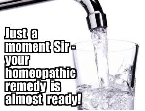 If Your Doctor Talks About Homeopathy, You Have A Terrible Doctor