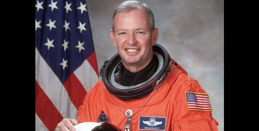 An Interview with Veteran NASA Astronaut Brian Duffy