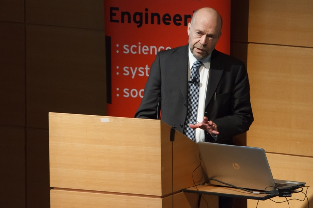 James Hansen: To Mitigate Climate Change, Nuclear Energy Should Be Included