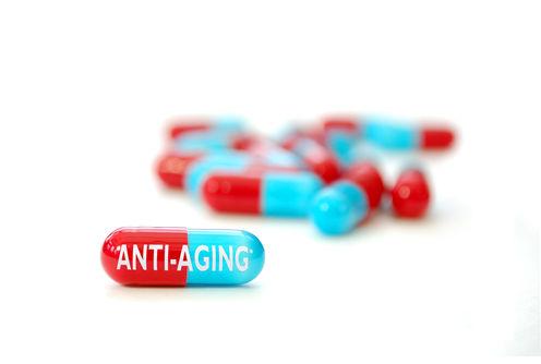 An Anti-Aging Pill Is Still A Long Way Off