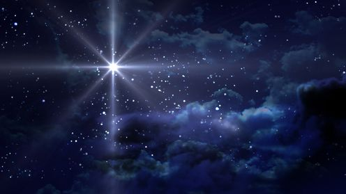 The Science Of The Star Of Bethlehem