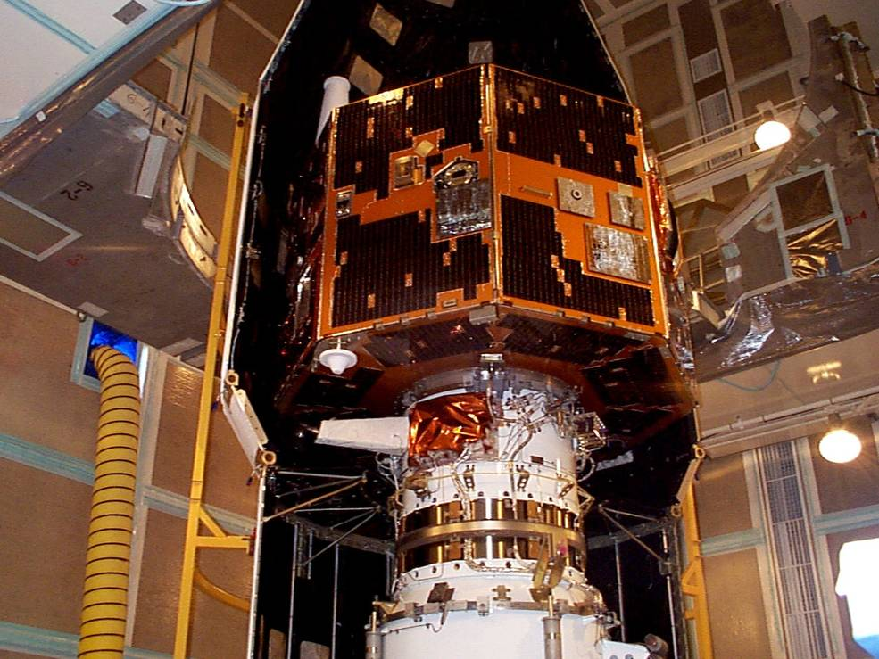 Citizen Science: Amateur Astronomer Finds Satellite NASA Lost For At Least 12 Years