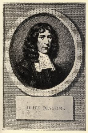John Mayow - Climate Science Pioneer