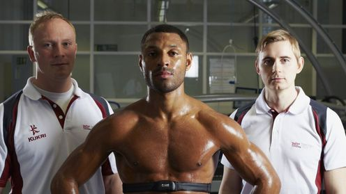 The Sport Science Regime That Helped Boxer Kell Brook Become A World Champion