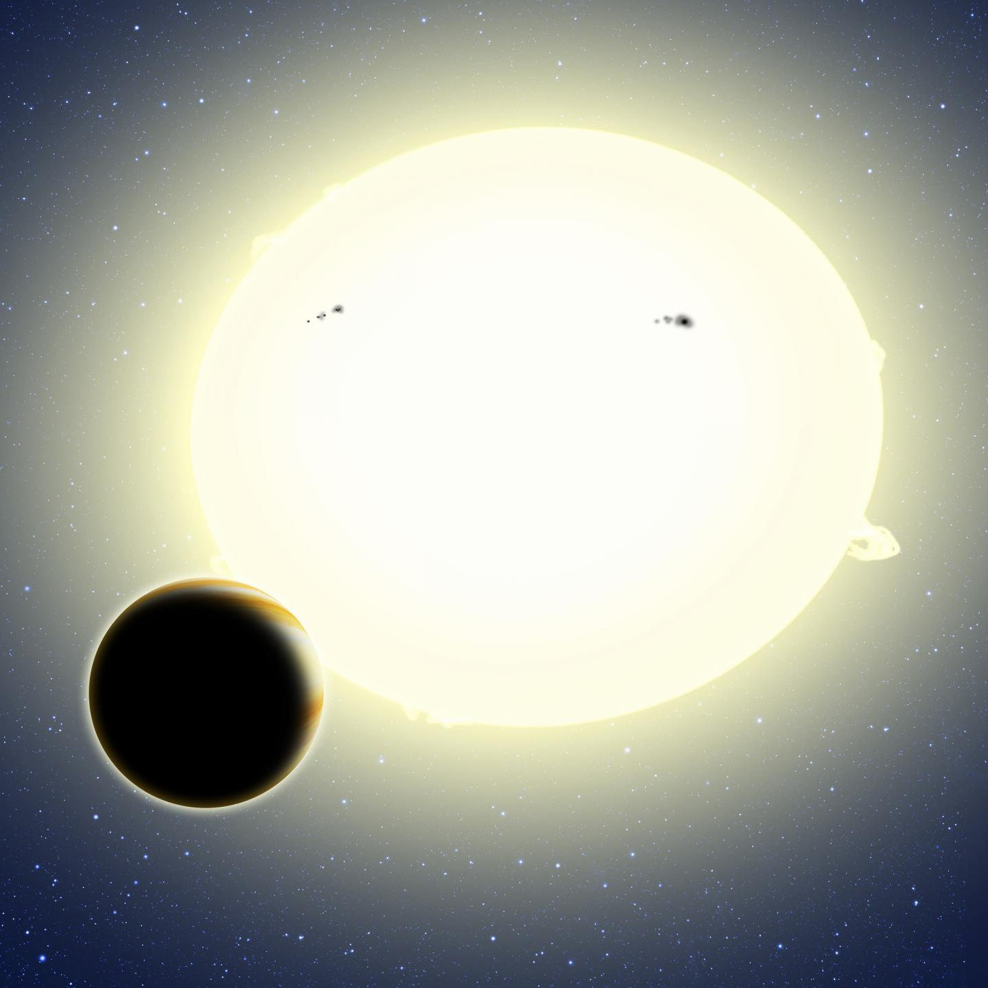 HIP 116454b Shows That Despite Malfunction, Kepler Can Still Find Planets