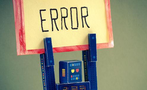 All Robots Are Unpredictable