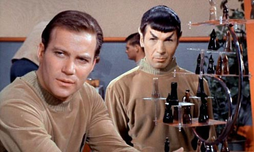 Lessons From Star Trek: The VP Should Be A Scientist