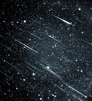 The Geminid Meteor Shower Is As Strong As Ever