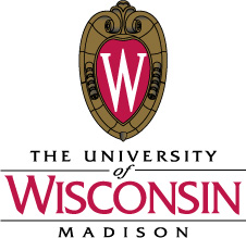 Univeristy of Wisconsin, Madison logo