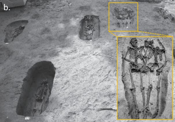 The 'Lovers of Modena' Skeletons From 1,500 Years Ago Were Both Males